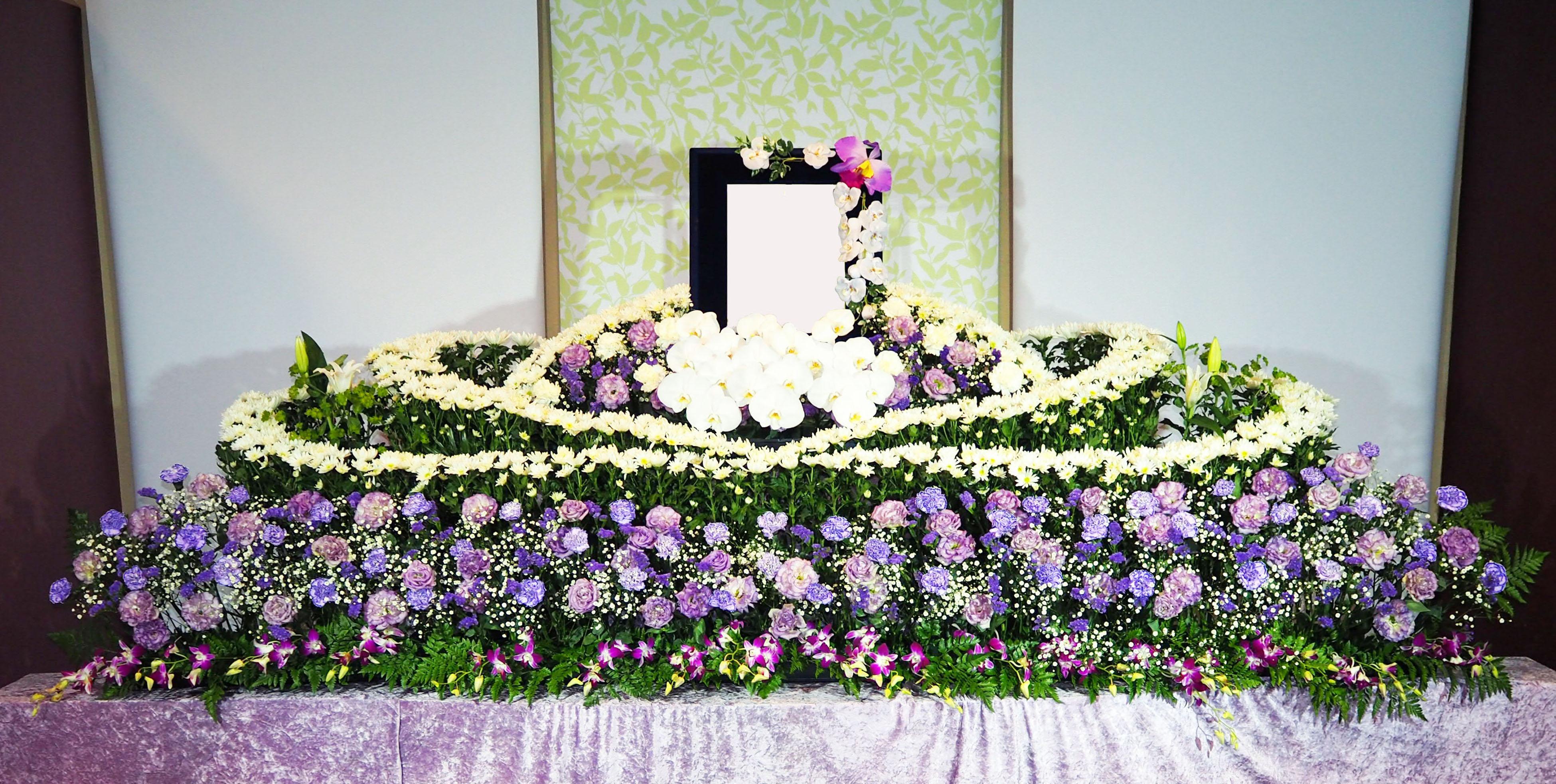 生花祭壇 ART103