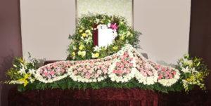 生花祭壇 ART102