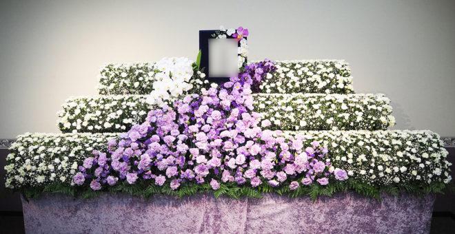 生花祭壇 ART201 12尺 3600m